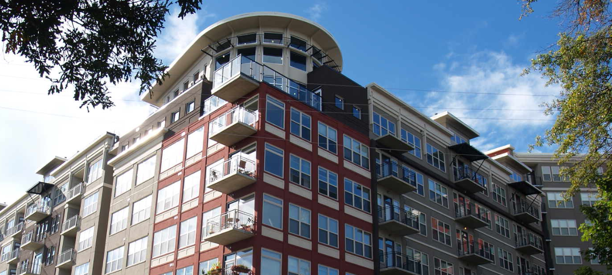 Apartments For Rent In The Midtown Area Of Atlanta